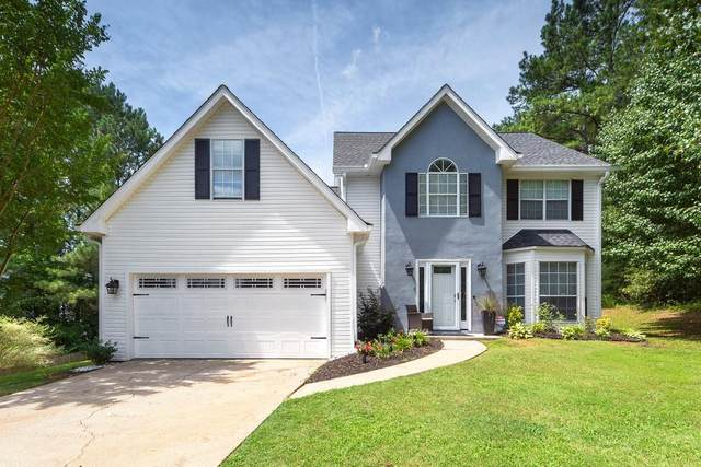4111 Chimney Ridge Way, Ellenwood, GA 30294 (MLS #6747492) :: North Atlanta Home Team