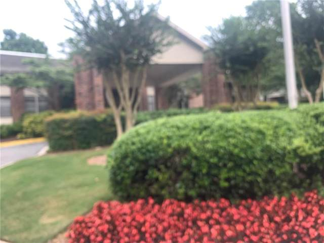 475 Mount Vernon Highway NE 117A, Sandy Springs, GA 30328 (MLS #6747495) :: North Atlanta Home Team