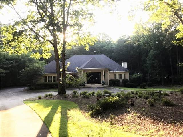 3320 Lismore, Conyers, GA 30012 (MLS #6747502) :: North Atlanta Home Team