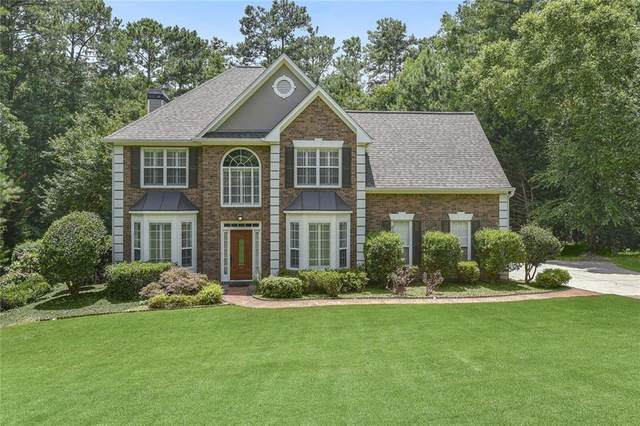 315 Sable Court, Milton, GA 30004 (MLS #6747518) :: The North Georgia Group