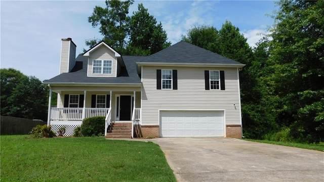 75 Overlook Drive, Covington, GA 30016 (MLS #6747527) :: The North Georgia Group