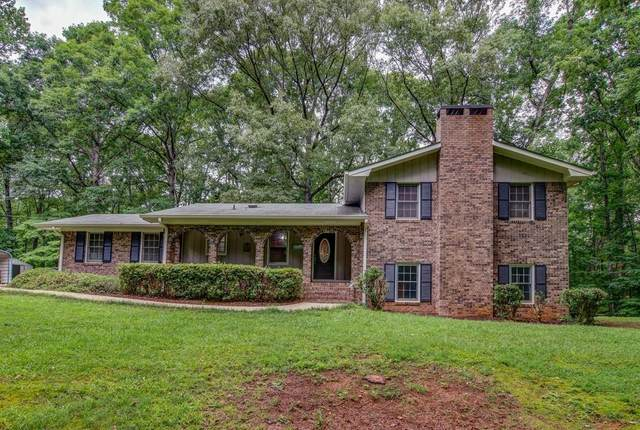 230 Goode Road, Conyers, GA 30094 (MLS #6747535) :: North Atlanta Home Team