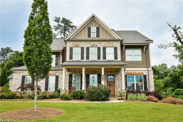 5835 Ballantyne Way, Suwanee, GA 30024 (MLS #6747539) :: North Atlanta Home Team
