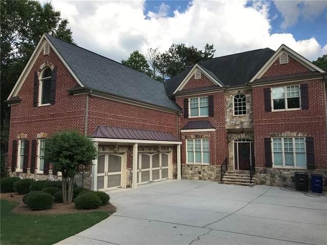 5307 Brookhollow Drive, Douglasville, GA 30135 (MLS #6747543) :: Team RRP | Keller Knapp, Inc.