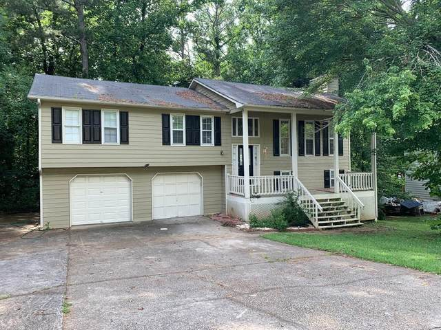 1950 Clinton Place, Lawrenceville, GA 30043 (MLS #6747547) :: North Atlanta Home Team