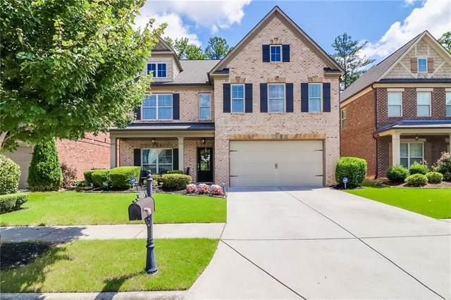 2800 Tuscany Park Drive, Lawrenceville, GA 30043 (MLS #6747560) :: North Atlanta Home Team