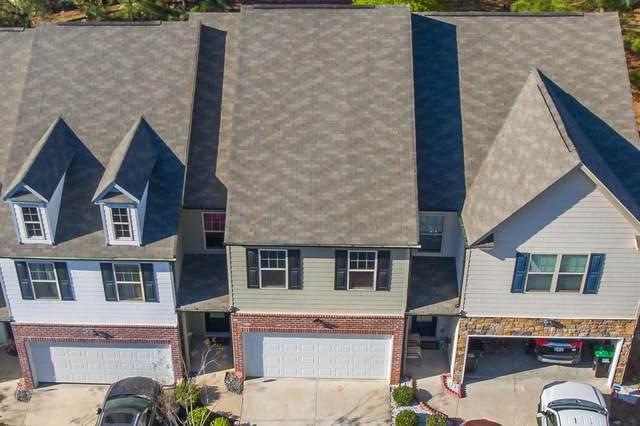 2116 Waterleaf Drive, Buford, GA 30519 (MLS #6747563) :: Good Living Real Estate