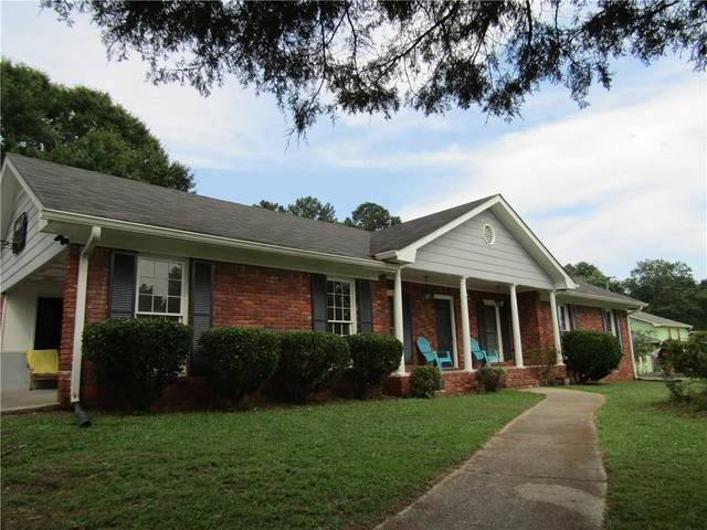 1696 Norton Estates Drive, Snellville, GA 30078 (MLS #6747568) :: Keller Williams