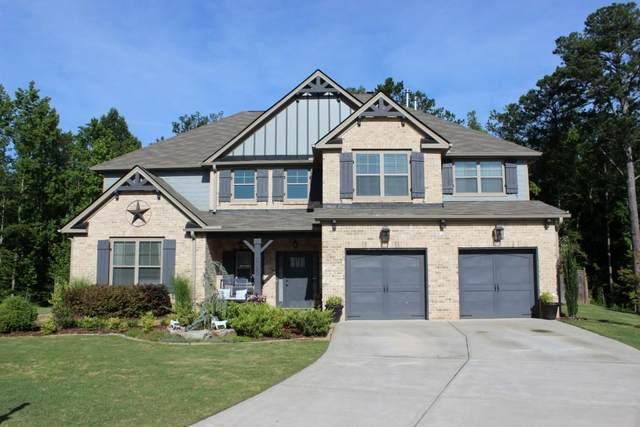 6060 Winding Lakes Drive, Cumming, GA 30028 (MLS #6747581) :: North Atlanta Home Team