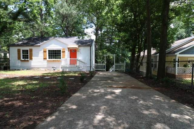 3116 Delowe Drive, East Point, GA 30344 (MLS #6747586) :: Good Living Real Estate