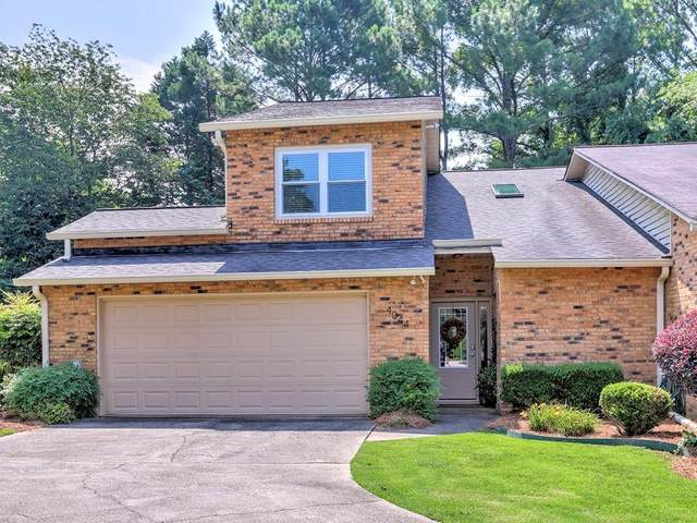 4044 Fawn Run, Marietta, GA 30068 (MLS #6747594) :: The Hinsons - Mike Hinson & Harriet Hinson