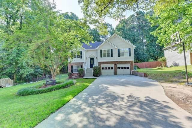 2769 Lanier Drive, Snellville, GA 30078 (MLS #6747597) :: Good Living Real Estate