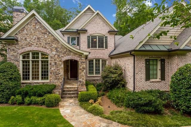 3049 Woodrow Way NE, Brookhaven, GA 30319 (MLS #6747603) :: RE/MAX Paramount Properties