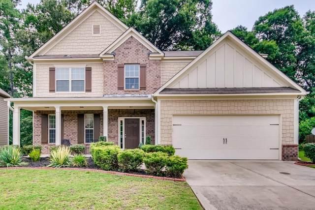 1316 Blue Sail Avenue, Grayson, GA 30017 (MLS #6747607) :: Good Living Real Estate