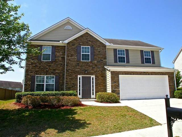 1698 Jesse Cronic Court, Braselton, GA 30517 (MLS #6747614) :: North Atlanta Home Team