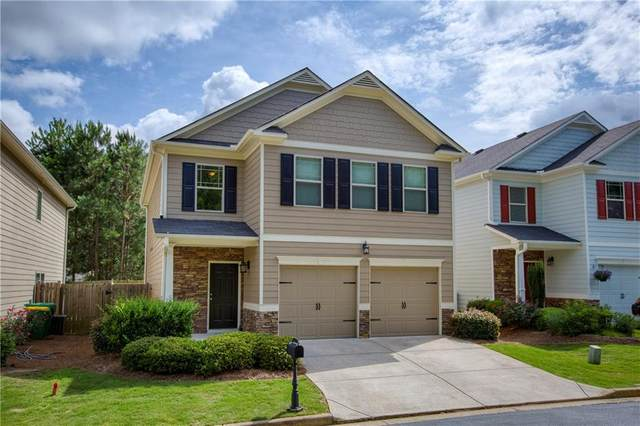 302 Alcovy Way, Woodstock, GA 30188 (MLS #6747615) :: BHGRE Metro Brokers