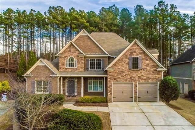124 Sweet Birch Lane, Dallas, GA 30132 (MLS #6747617) :: Kennesaw Life Real Estate