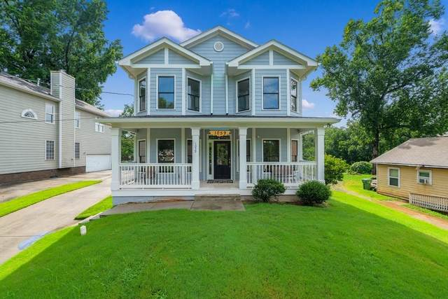 1059 Hill Street SE, Atlanta, GA 30315 (MLS #6747619) :: Good Living Real Estate
