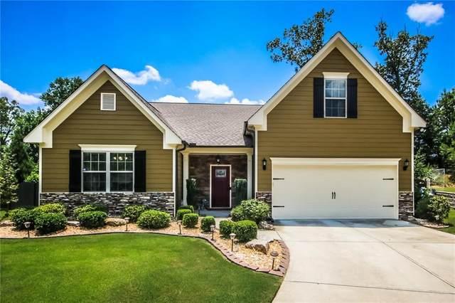 2090 Line Drive, Lawrenceville, GA 30043 (MLS #6747621) :: Good Living Real Estate