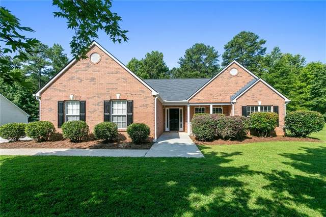 509 Ansley Forest Drive, Monroe, GA 30655 (MLS #6747623) :: Charlie Ballard Real Estate