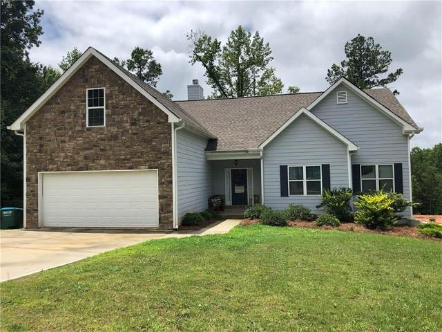 211 Northwood Drive, Commerce, GA 30529 (MLS #6747626) :: North Atlanta Home Team