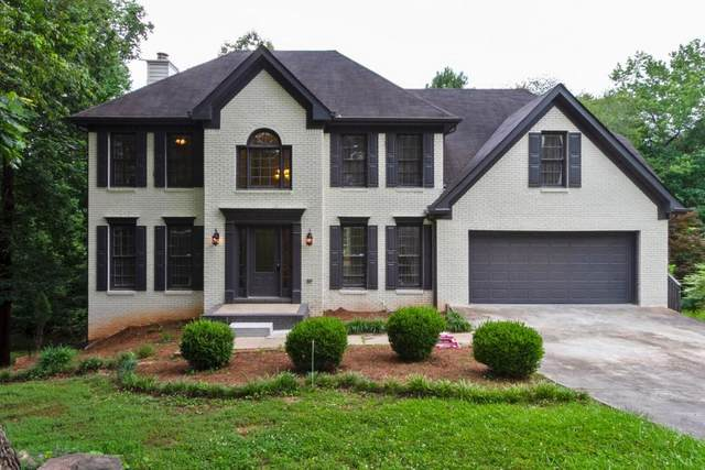 2611 Eastmont Trail, Snellville, GA 30039 (MLS #6747634) :: The Cowan Connection Team