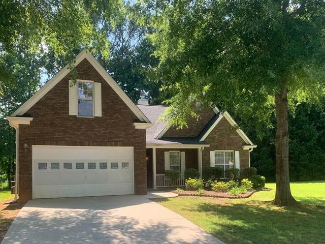 308 Haverford Mill Court, Lilburn, GA 30047 (MLS #6747638) :: Good Living Real Estate