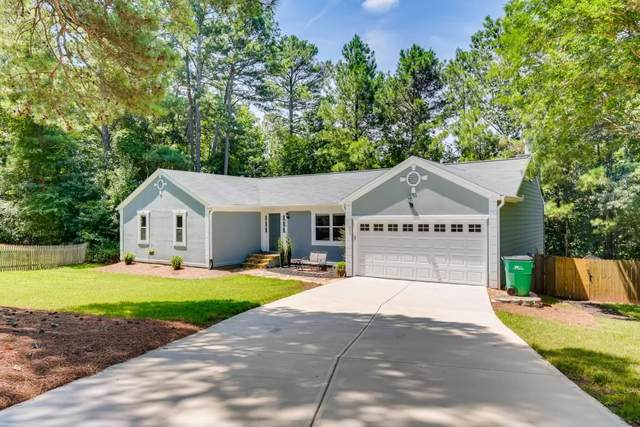 530 Abbotts Hill Lane, Johns Creek, GA 30097 (MLS #6747642) :: Good Living Real Estate