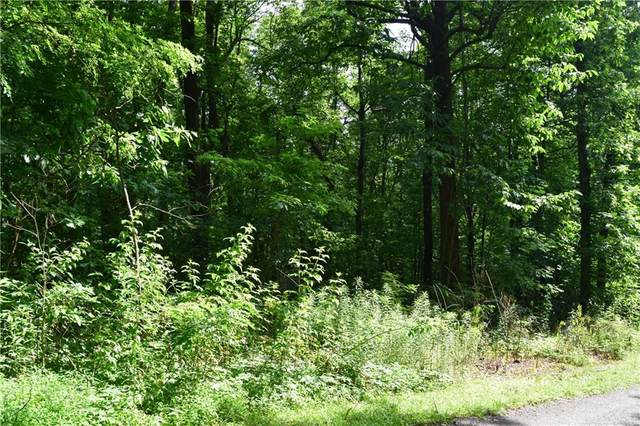 Lot 9C Burnt Mountain Cove Road, Jasper, GA 30143 (MLS #6747657) :: Good Living Real Estate
