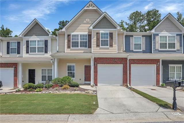 3164 Cedar Glade Lane, Buford, GA 30519 (MLS #6747659) :: The Heyl Group at Keller Williams