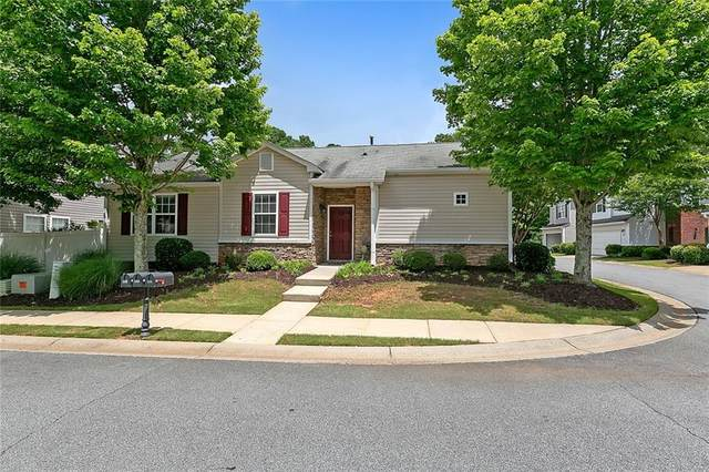 544 W Oaks Drive, Woodstock, GA 30188 (MLS #6747660) :: BHGRE Metro Brokers