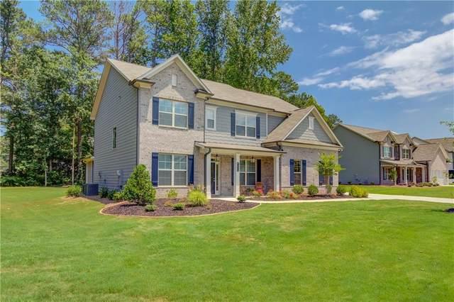5423 Breathitt Drive, Lilburn, GA 30047 (MLS #6747681) :: North Atlanta Home Team