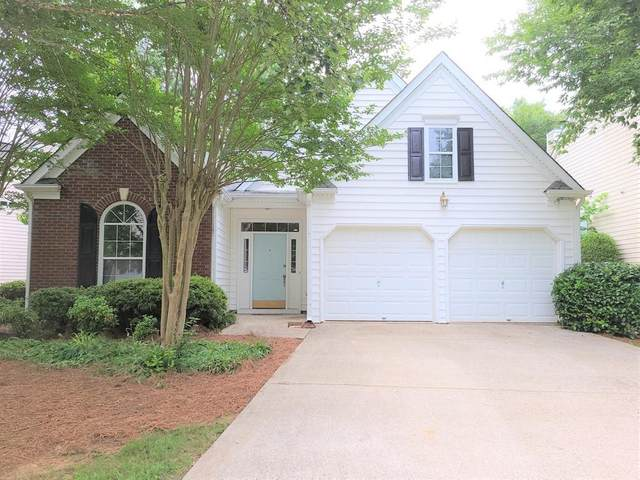 2030 Crestview Way, Woodstock, GA 30188 (MLS #6747698) :: BHGRE Metro Brokers