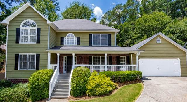 5155 Shotwell Street, Woodstock, GA 30188 (MLS #6747701) :: BHGRE Metro Brokers