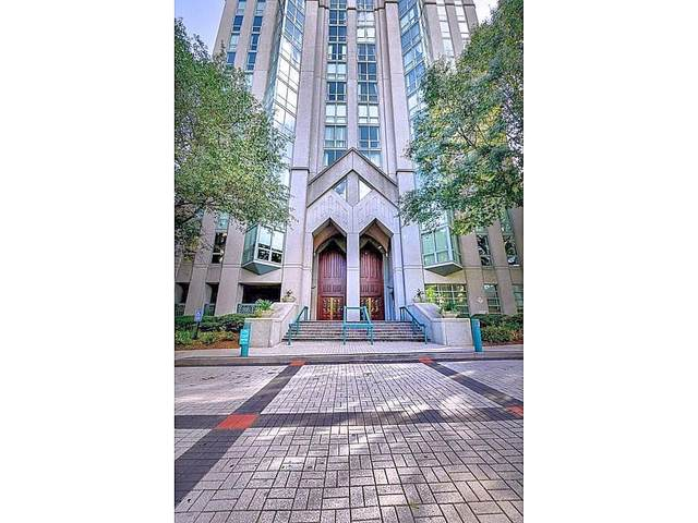 2870 Pharr Court South NW #810, Atlanta, GA 30305 (MLS #6747703) :: Good Living Real Estate