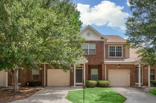 2531 Laurel Circle #2531, Atlanta, GA 30311 (MLS #6747708) :: Kennesaw Life Real Estate