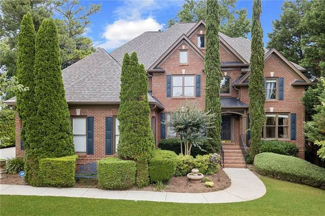 885 Golf View Court, Dacula, GA 30019 (MLS #6747717) :: Keller Williams