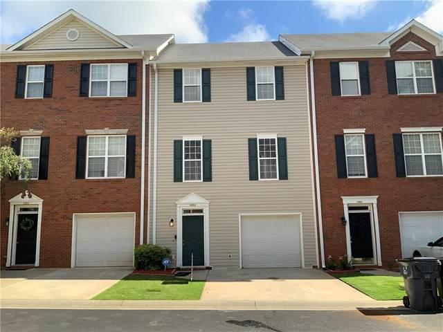 5353 Beaver Branch, Norcross, GA 30071 (MLS #6747731) :: North Atlanta Home Team