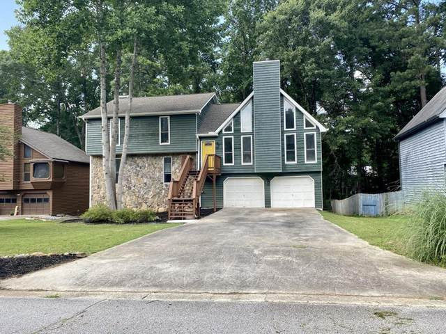 280 Saint Simmons Cove, Lawrenceville, GA 30044 (MLS #6747737) :: Keller Williams
