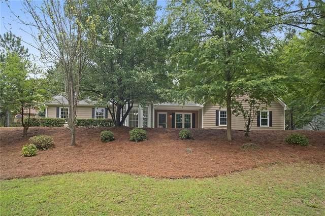 950 Old Farm Walk, Marietta, GA 30066 (MLS #6747746) :: Path & Post Real Estate