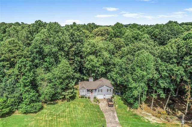 6293 Mccollum Way, Acworth, GA 30102 (MLS #6747750) :: Kennesaw Life Real Estate