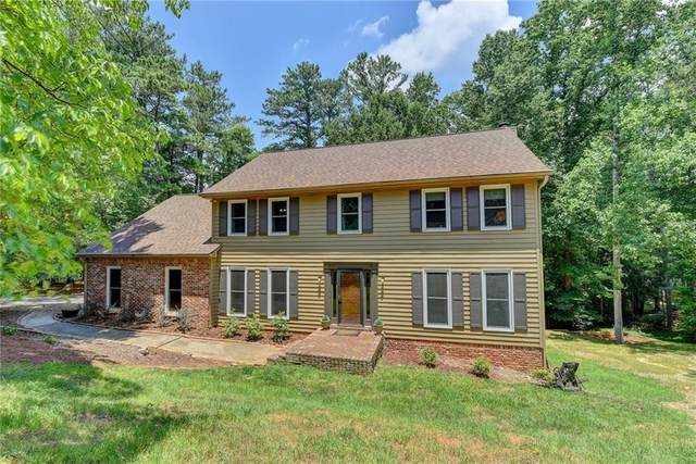 10415 Timberstone Road, Johns Creek, GA 30022 (MLS #6747751) :: Dillard and Company Realty Group