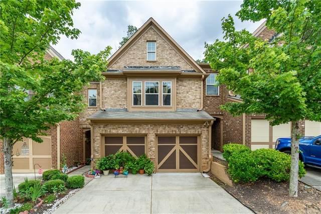 1405 Faircrest Lane, Alpharetta, GA 30004 (MLS #6747753) :: North Atlanta Home Team