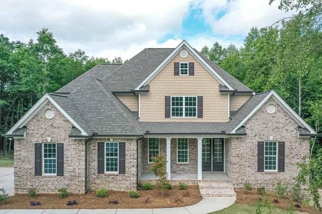 7915 Idlewood Court, Douglasville, GA 30135 (MLS #6747764) :: Charlie Ballard Real Estate