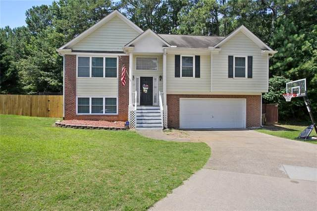203 Deer Trace Court, Woodstock, GA 30189 (MLS #6747776) :: The Cowan Connection Team