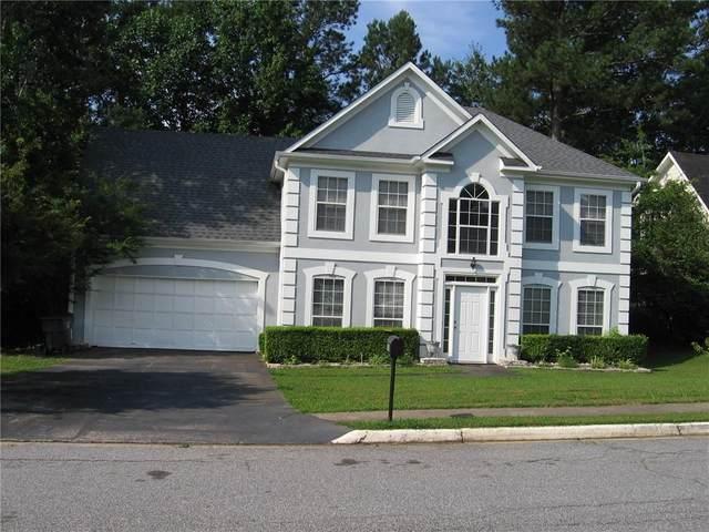 3330 Saint James Place, Lawrenceville, GA 30044 (MLS #6747795) :: North Atlanta Home Team