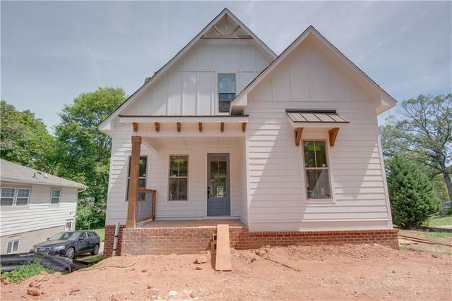 451 Walnut Street, Hapeville, GA 30354 (MLS #6747797) :: MyKB Homes