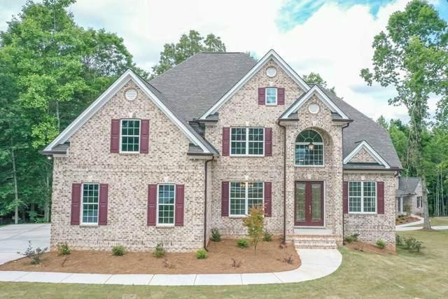 7261 Bluewater Lane, Douglasville, GA 30135 (MLS #6747814) :: Charlie Ballard Real Estate