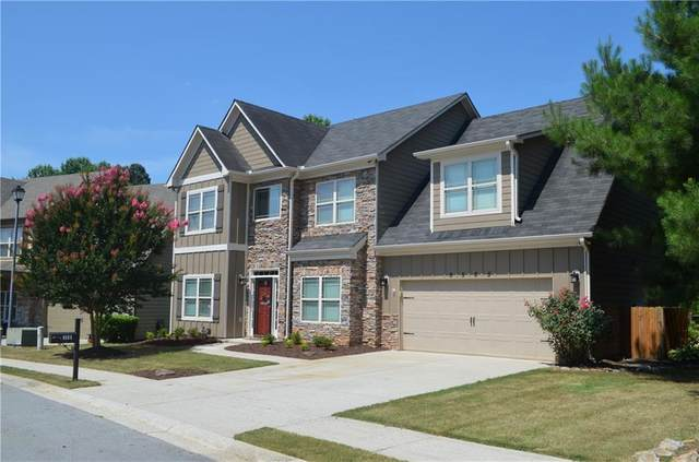 9565 Rushmore Circle, Braselton, GA 30517 (MLS #6747826) :: North Atlanta Home Team