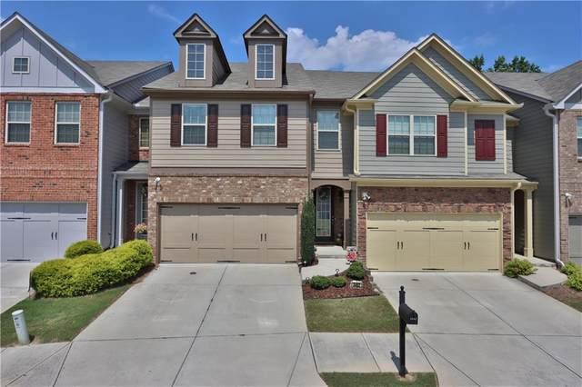 3462 Brockenhurst Drive, Buford, GA 30519 (MLS #6747829) :: North Atlanta Home Team